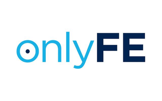 onlyFE recruitment company marketing case study